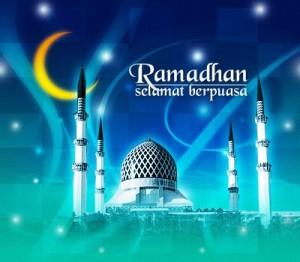 puasa ramadhan 2012